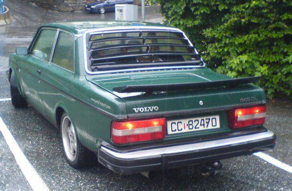Volvo242