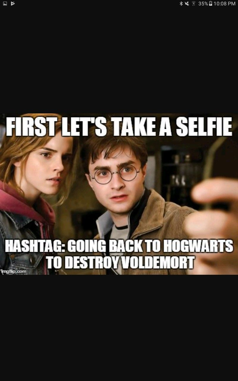 Hashtag Going Back To Hogwarts To Destroy Voldemort Voldemort Potterhead Harry Potter Puns