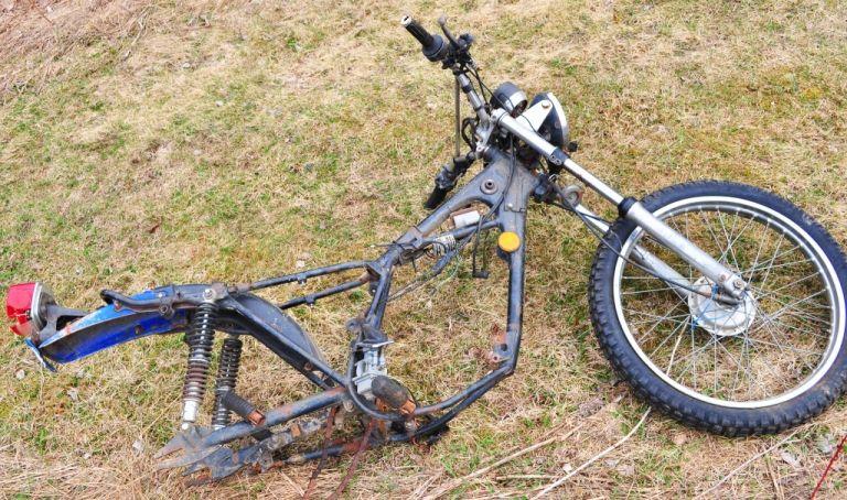 old motorcycle Kawasaki dirt bikes, Car manufacturers