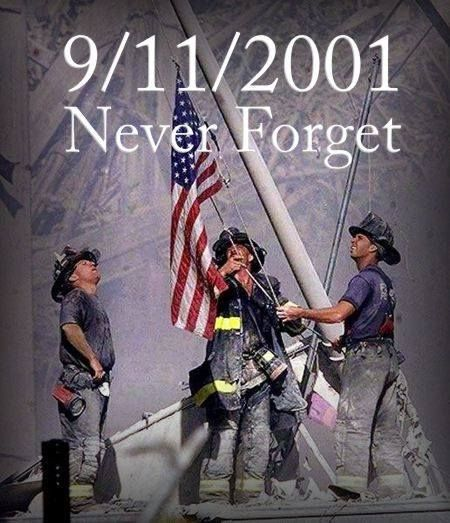 9/11/2001 A Day to Remember