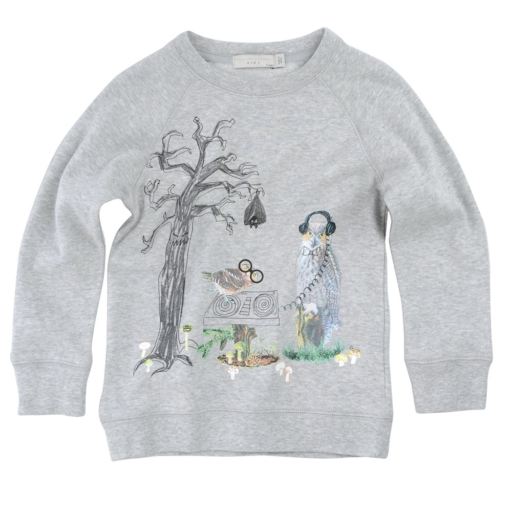 Girls's Stella McCartney Jumpers & Cardigans - Jumpers & Cardigans - Shop  on the Official Online Store