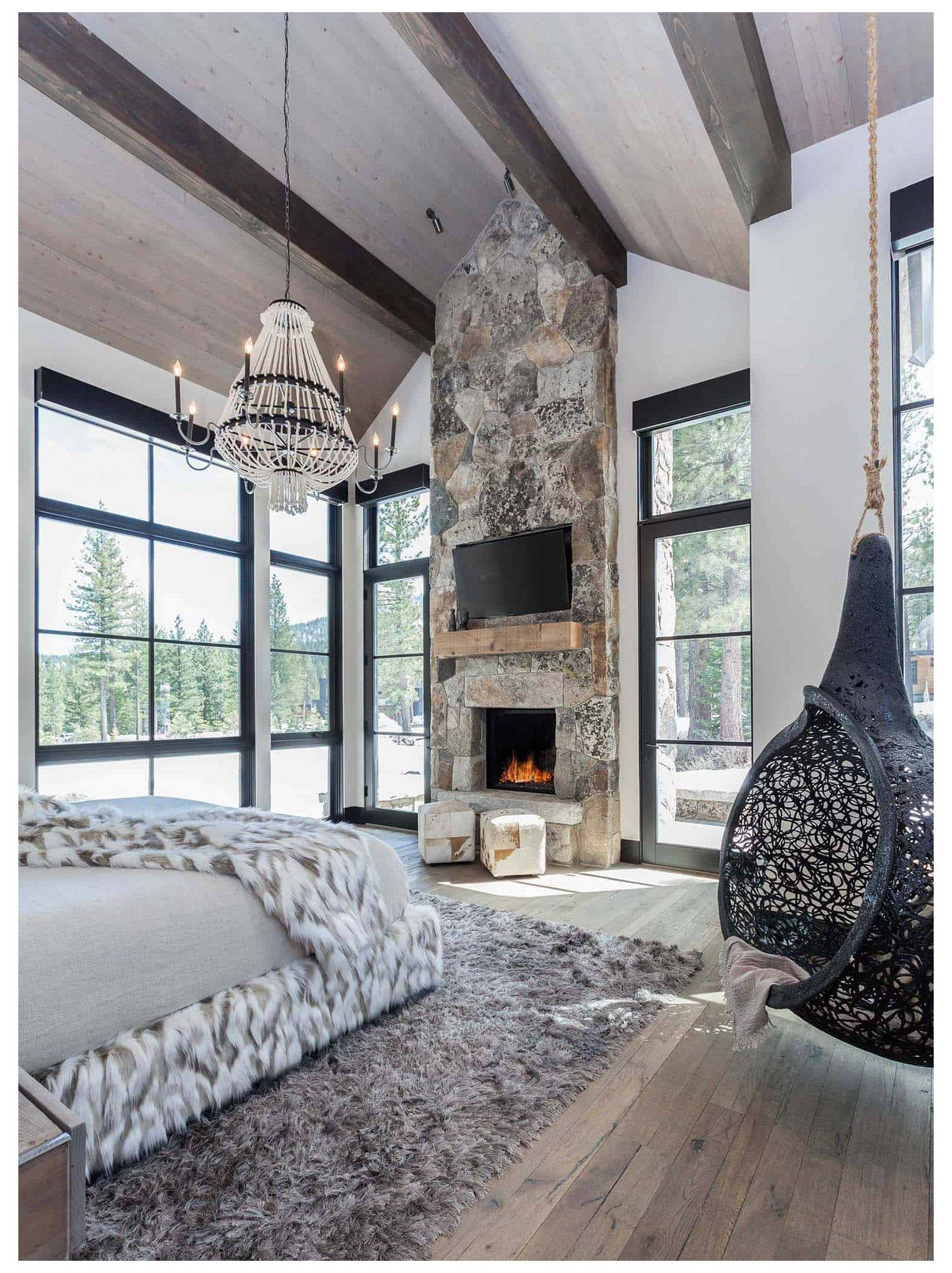 French Farmhouse Bedroom Style Inspiration A Blog About Home And Garden Design Including French Country Design In 2020 Dream Home Design House House Rooms