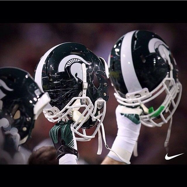 We are Spartans!