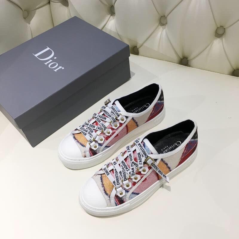 Quality Replica Dior Shoes For Women