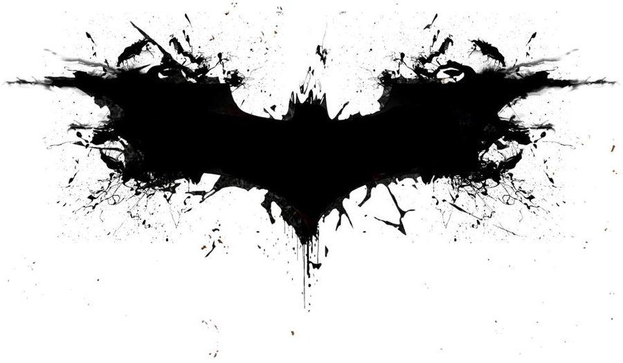 The Dark Knight Rises Logo 1 By MoonIllustrator On DeviantART