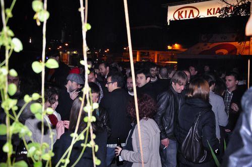 Атмосферата на Film Boutique | Skopje Casual