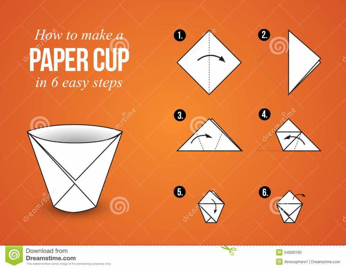 27 Wonderful Photo of Origami For Beginners How To Make ... - photo#9