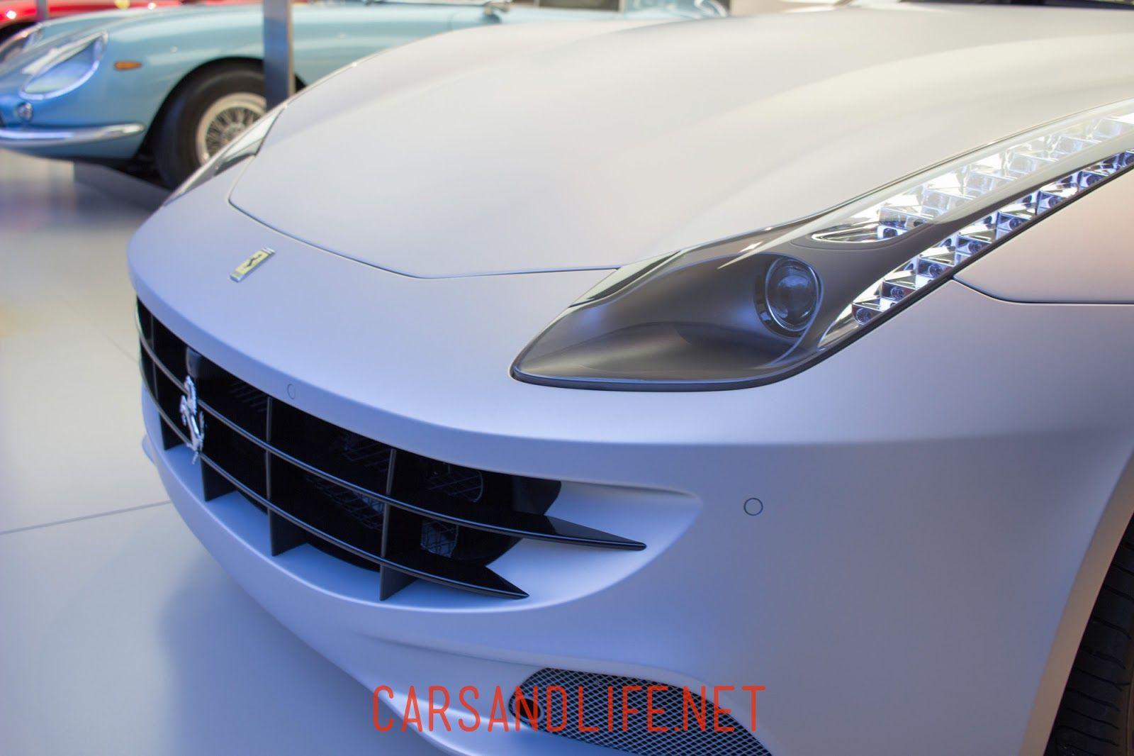Cars & Life | Cars Fashion Lifestyle Blog: Ferrari FF at Knightsbridge London | HR Owen
