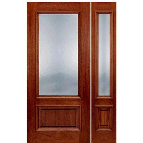 Dt 20 1 1 Exterior Wood Entry Doors Single Exterior Doors Exterior Doors