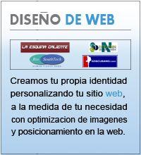 Si necesita el diseño de un logo, de un catálogo, el diseño de un sitio web completo o rediseñarlo, si necesita diseñadores profesionales estamos aqui para brindarle la mejor solución