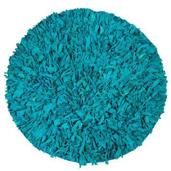 IXI Calypso Jersey Aqua Rug