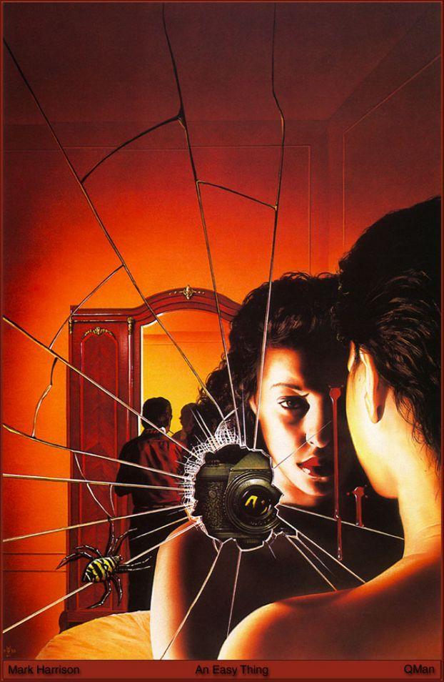 Es general el miedo a romper un espejo hay un error en - Que hacer si se rompe un espejo ...