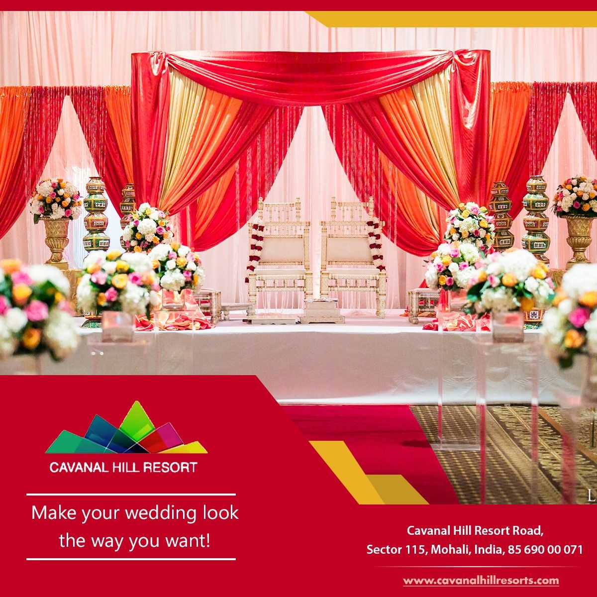 Find the perfect party venue for your wedding For Info, Call +91 ...