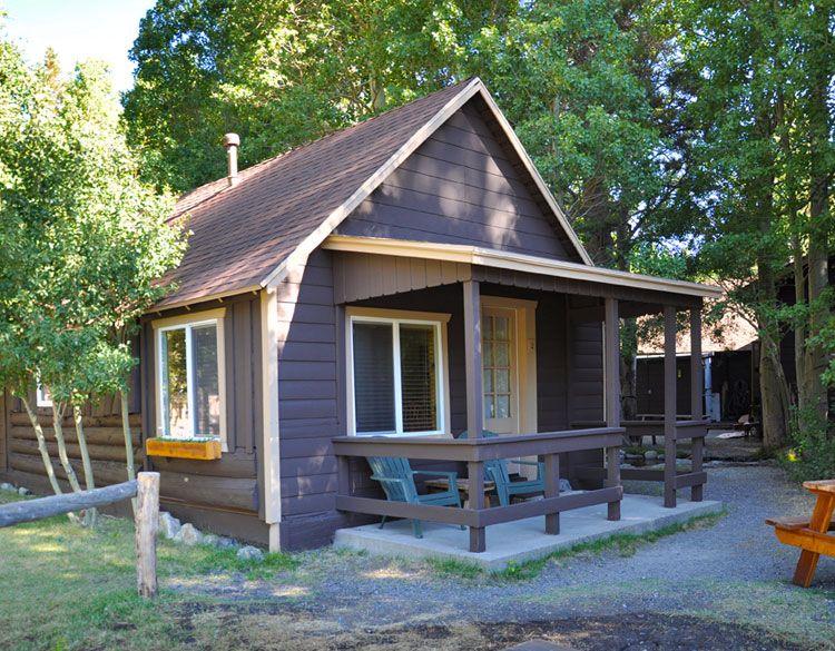 Silver lake resort june lake 100 years cabins storerv
