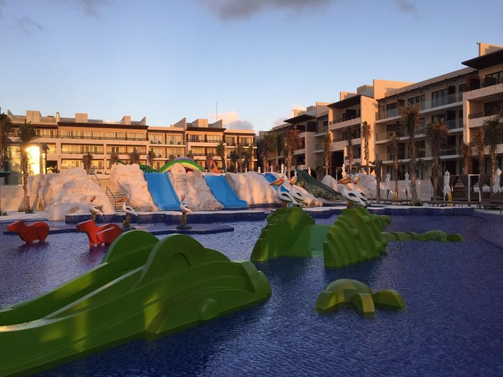 Royalton Riviera Cancun Resort  Spa  Resort Reviews
