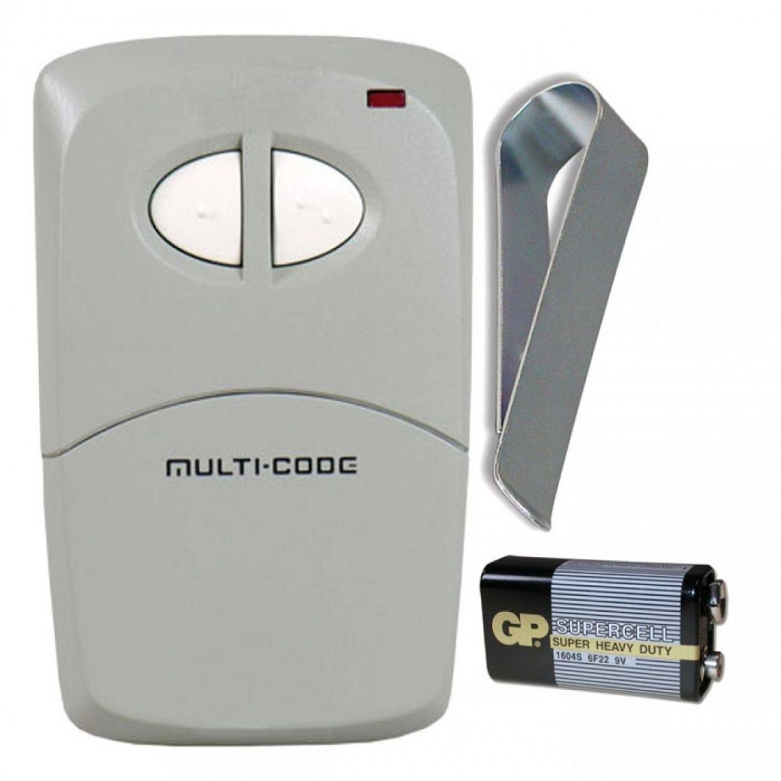 Garage Door Opener Security System Httpfranzdondi