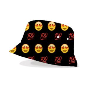 Emoji Hat Polyvore Emoji Hat Hats Cute Hats