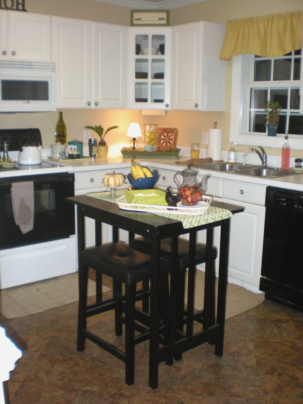 Groß Küchentisch Kücheninsel Ideen Küchen Design Küche