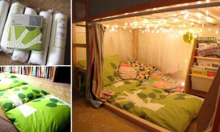 fabriquer oreiller Comment fabriquer un matelas oreiller à faire rêver! fabriquer oreiller