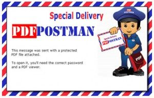 Sending encrypt mails in Microsoft outlook protects the message by converting plain text into twisted text.PDF postman best solution for sending the encrypted mails.