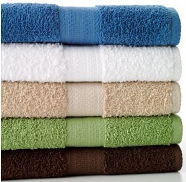 Kohls Bath Towels Impressive Kohl's Sale The Big One Bath Towels As Low As $162  Towels Inspiration Design