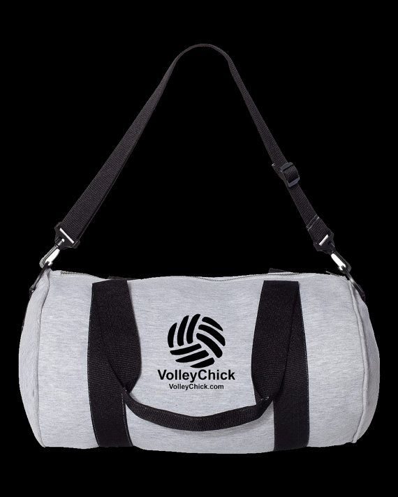 Volleyball Duffle Bag By Volley On Etsy 24 95
