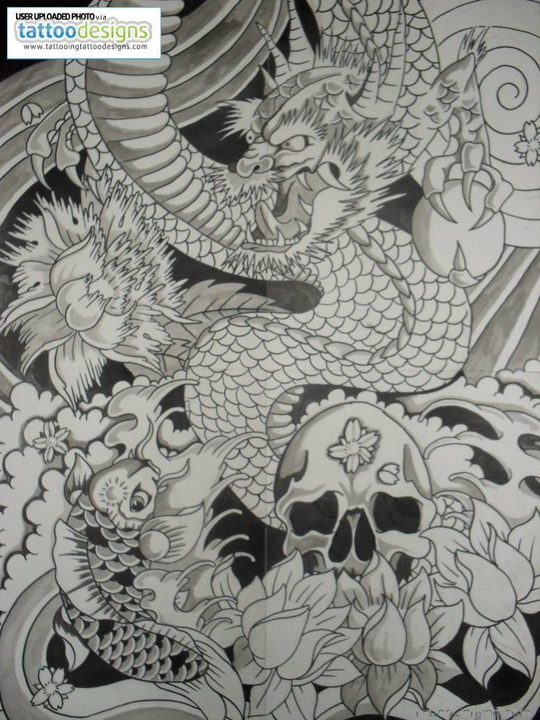 Free tattoos designs download - Japanese Yakuza Japanese Yakuza Tattoos Free Download Tattoo 935 Picture 8365