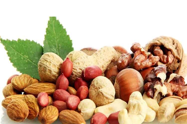 Contoh Cemilan Diet Selain Buah Yang Baik Dikonsumsi Ketika Sedang