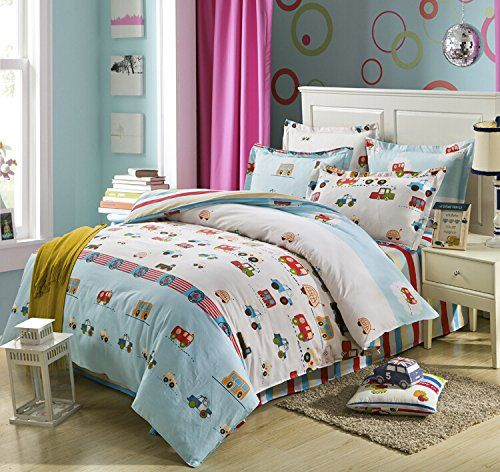 Pin On Duvet Cover Sets, Police Baby Bedding