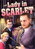 The Lady in Scarlet [DVD] [English] [1935]