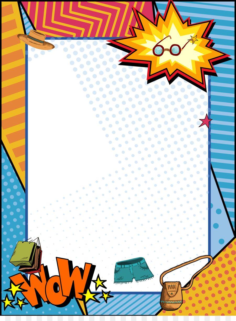 Poster Background Png Download 4724 6299 Free Transparent Pop Art Png Download Cleanpng Kisspng In 2020 Pop Art Background Pop Art Pop Art Illustration