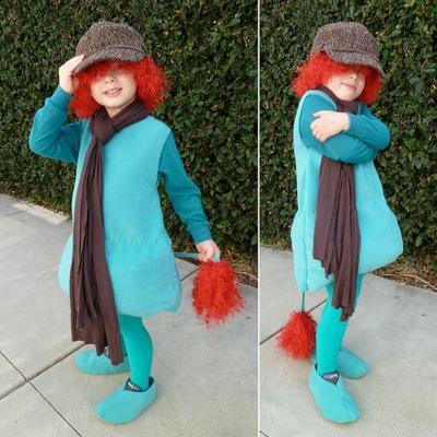 fraggle rock boober baby costumeshalloween - Fraggle Rock Halloween Costumes