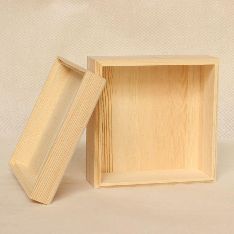 Wooden Boxes Wholesale Unique Design Wholesale Wood Box For