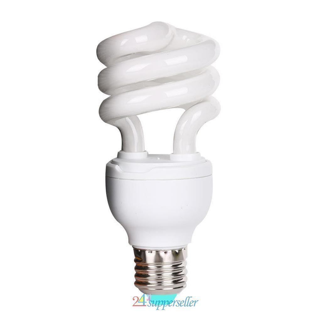 13w Uvb Kompaktlicht Fur Reptilien Haustier Fluoreszierende Wuste Terrarium Lampe Birne 13w Bulb C In 2020 Lamp Bulb Compact Light