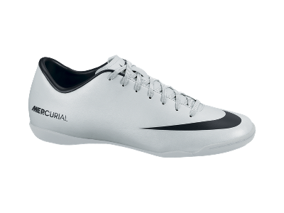 pretty nice f2ab2 d5322 Nike Mercurial Victory IV Men s Indoor-Competition Soccer Shoe