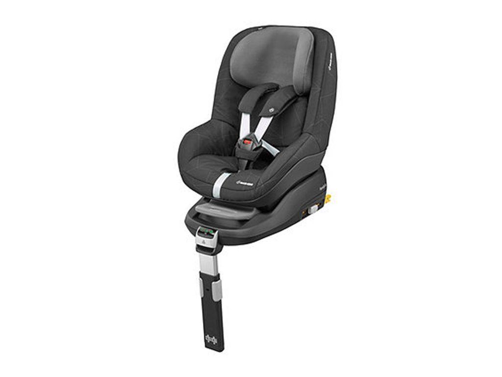 Maxi Cosi Pearl Car Seat - Black Diamond