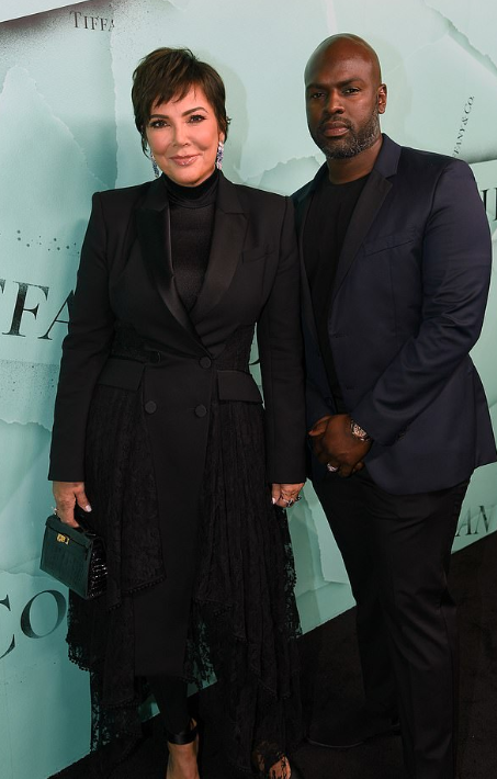 What Does Kris Jenner's Boyfriend Corey Gamble Do For Work