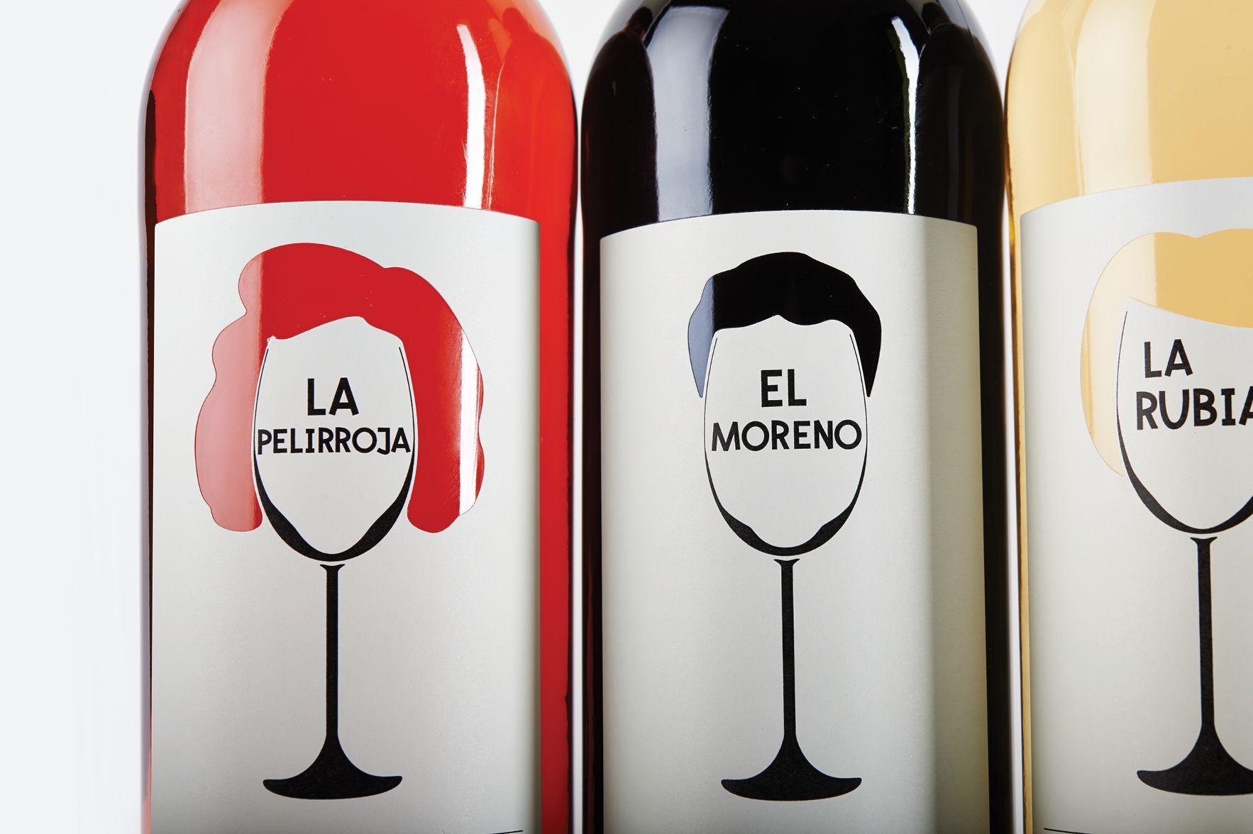 Wine Republic Berlin Wine Design Wine Bottle Wine
