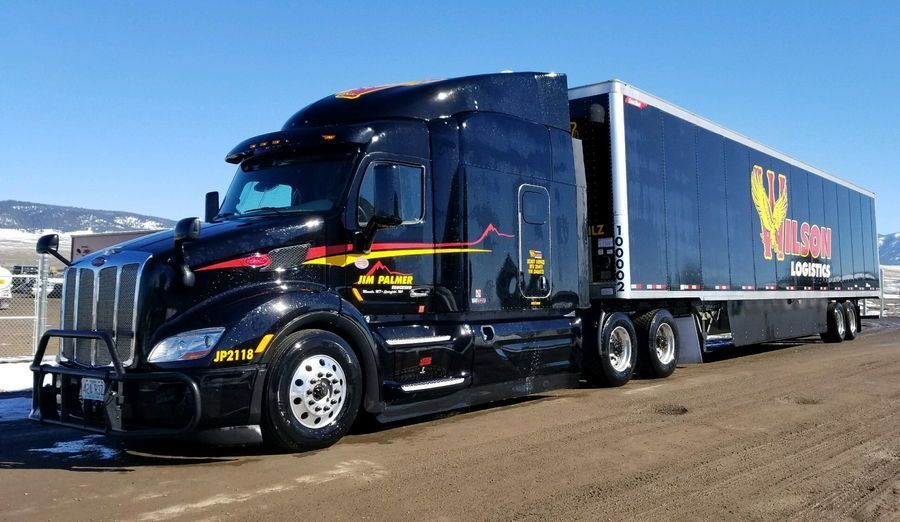 Transportation Management Software Driver job, Trucks