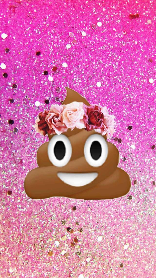 Pin by *𝒜𝓇𝒾𝒶𝓃𝒶* on Emojis Cute emoji wallpaper, Cute