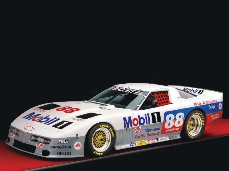 1988 Chevrolet Corvette Imsa Gto C 4 Race Racing Supercar Supercars Classic D Wallpaper 2048x1536 118023 Chevy Sports Cars Chevrolet Corvette Super Cars