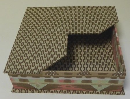 Le tuto d\u0027un porte-serviettes de table pour fêter Noël - Porte Serviette A Poser