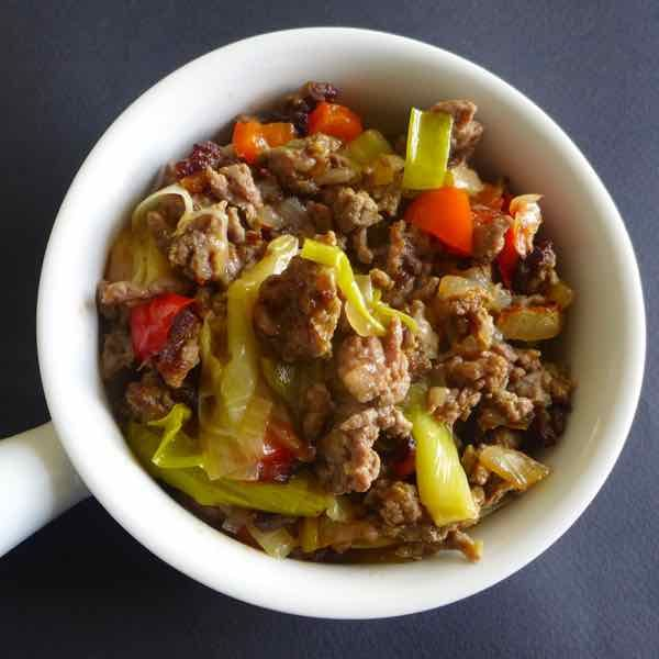 Tave Me Presh Is A Traditional Ground Beef And Leek Casserole From Albania Albanian Recipes Night Dinner Recipes Albanian Cuisine