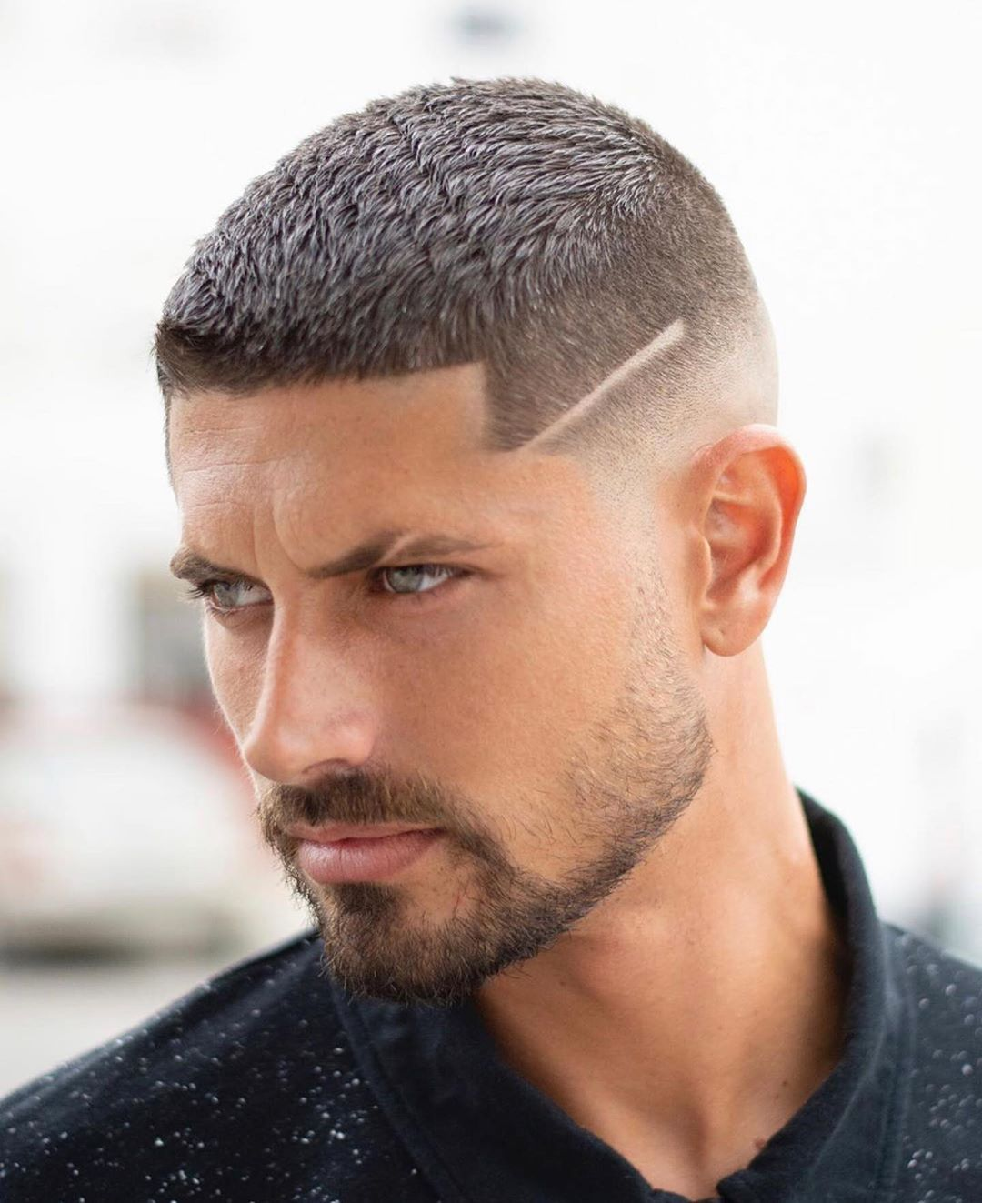 11 Best Short Hairstyles for Men 11 - The Indian Gent in 11