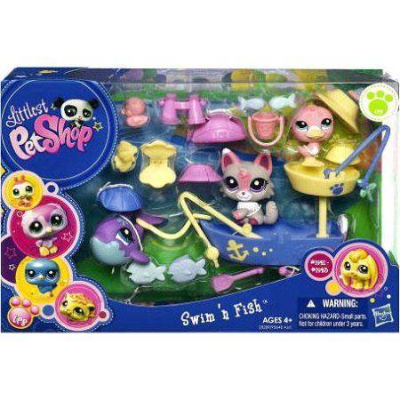 Toys Lps Pets Little Pet Shop Toys Pet Shop