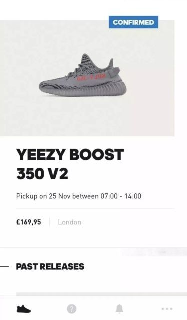 3482087168cbf ... coupon code for adidas yeezy boost 350v2 beluga 2.0 size 7 confirmed  ebay 04d22 5a1d6