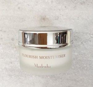 Marlenha, luxurious skincare for mature skin