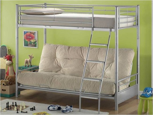 DIFFERENT TYPES OF BUNK BEDS FOR YOUR CHILDRENS ROOM httpwww