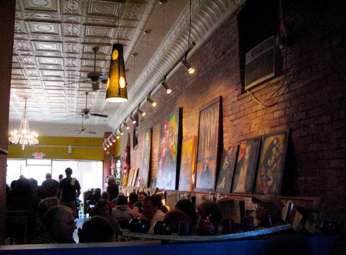 These 26 Restaurants In West Virginia Will Make Your Taste Buds