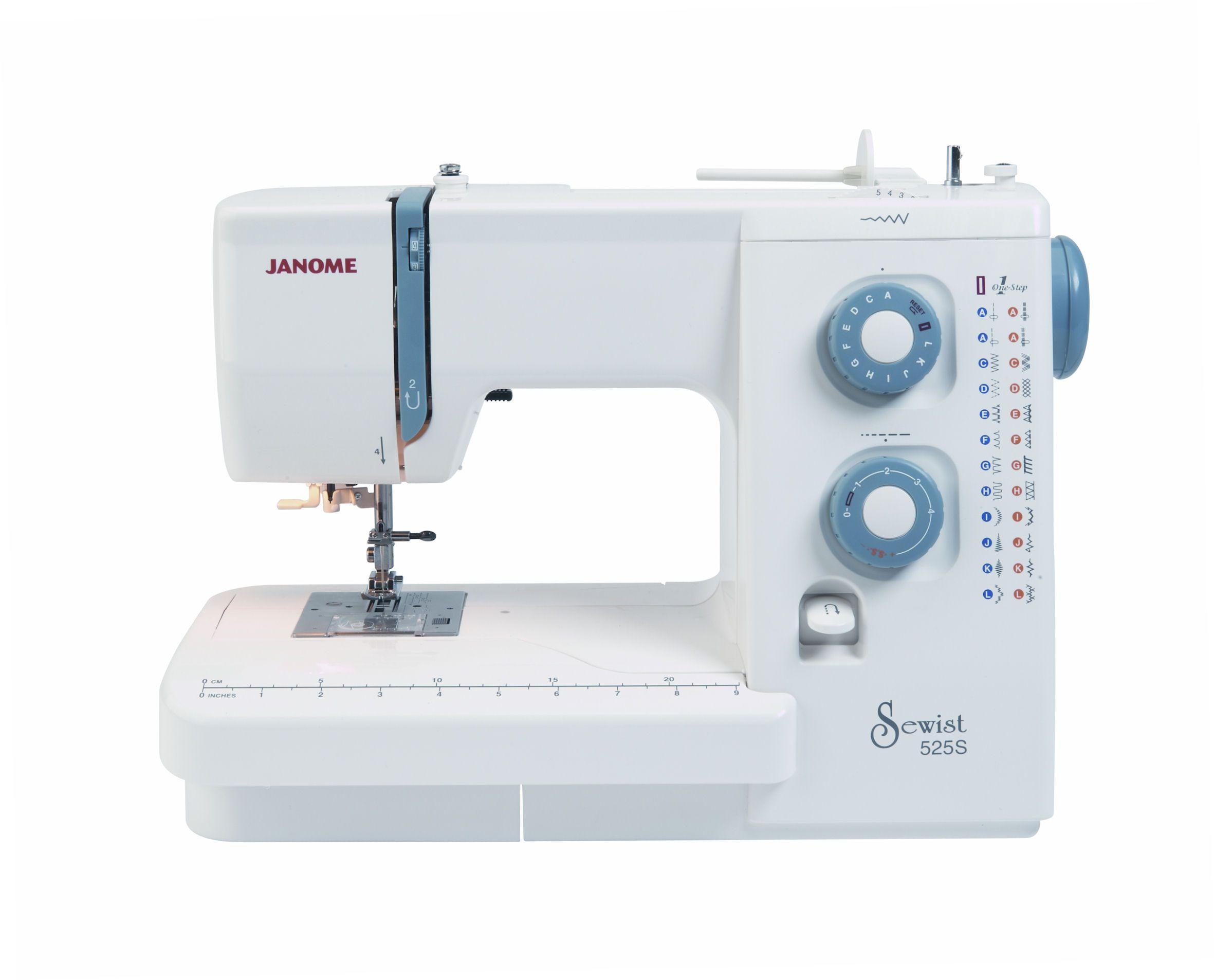Win a Janome Sewing Machine - Crafts Giveaways – Crafts Beautiful ...